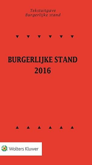 Tekstuitgave Burgerlijke stand 2016-1