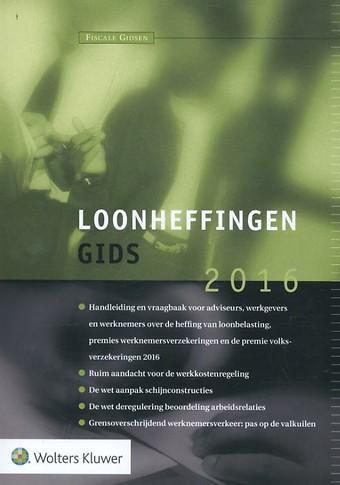Loonheffingengids 2016