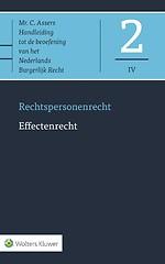 Asser 2-IV Effectenrecht