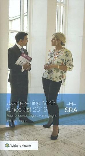 Jaarrekening MKB Checklist 2016