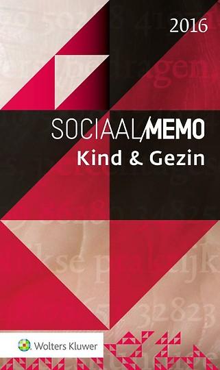 Sociaal Memo Kind en Gezin 2016