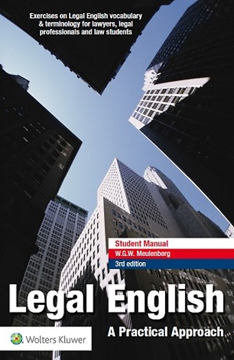 Legal English - A Practical Approach
