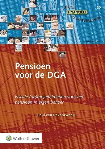 Pensioen voor de DGA