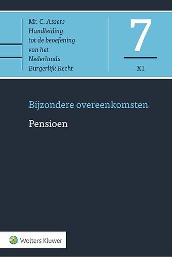 Asser 7-XI Pensioen