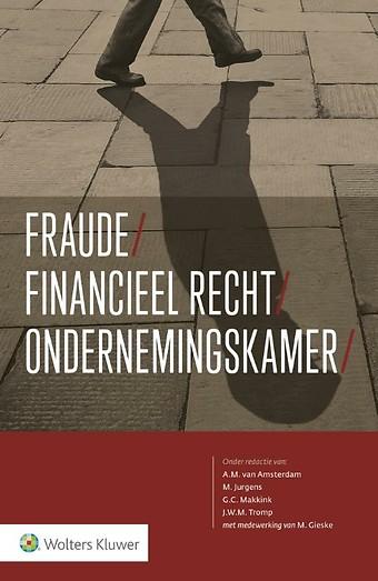 Fraude - Financieel recht - Ondernemingskamer