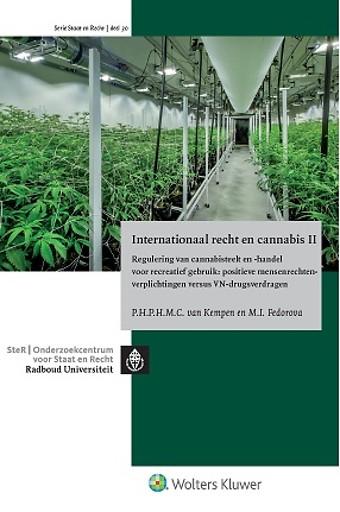 Internationaal recht en cannabis