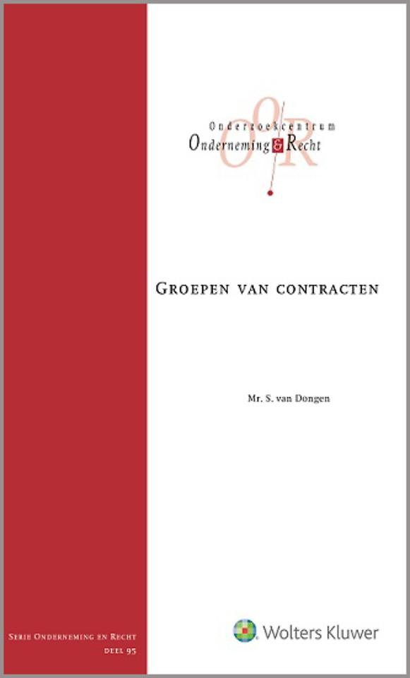Groepen van contracten