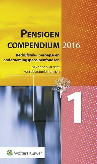 Pensioencompendium 1-2016