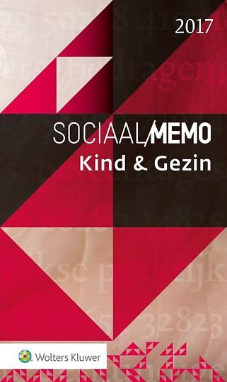 Sociaal Memo Kind en Gezin 2017