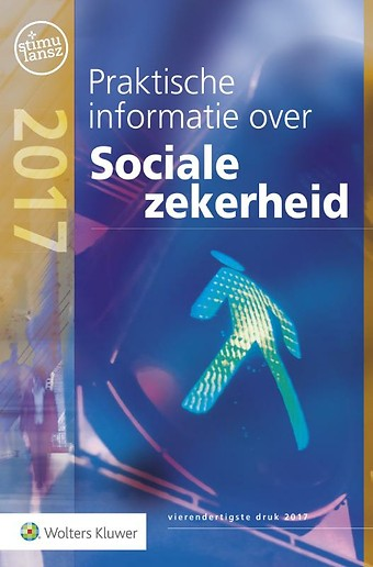 Praktische informatie over Sociale zekerheid 2017