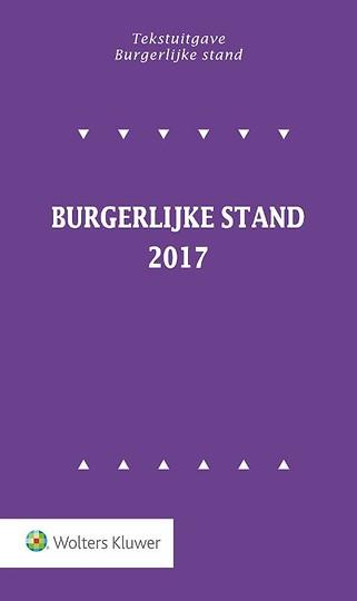 Tekstuitgave Burgerlijke stand 2017-1