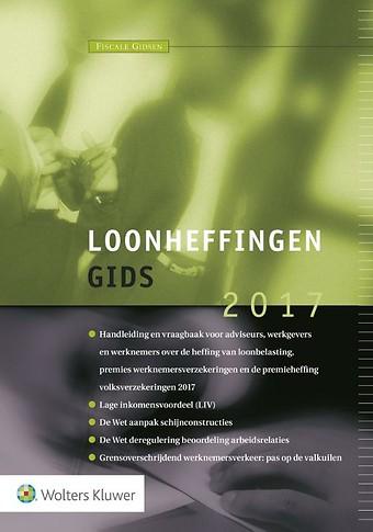 Loonheffingengids 2017