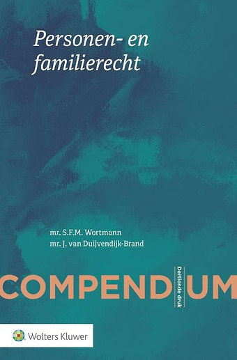 Compendium Personen- en familierecht