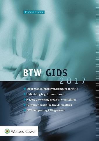 BTW Gids 2017