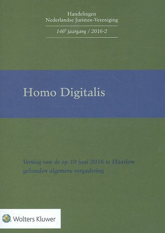 Homo Digitalis - editie 2016-2