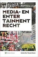 Media- en entertainmentrecht