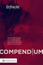 Compendium erfrecht