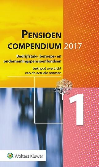Pensioencompendium 1 2017