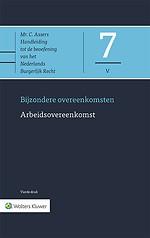 Asser 7-V Bijzondere overeenkomsten - Arbeidsovereenkomst
