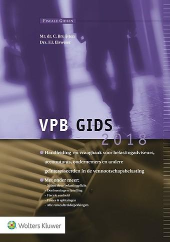 VPB gids 2018