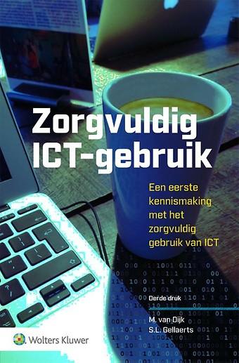 Zorgvuldig ICT-gebruik