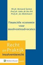 Financiële economie voor insolventieadvocaten
