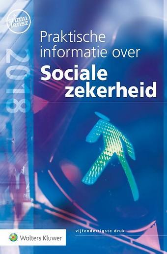 Praktische informatie over Sociale zekerheid 2018