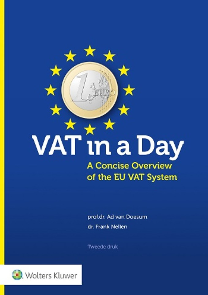 VAT in a Day