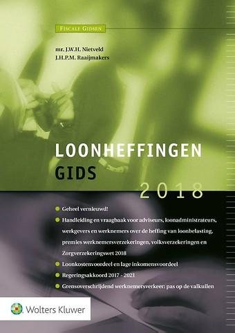 Loonheffingengids 2018