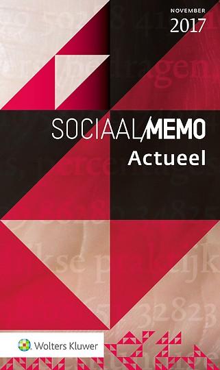 Sociaal Memo Actueel - november 2017