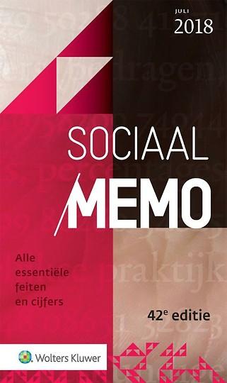 Sociaal Memo juli 2018