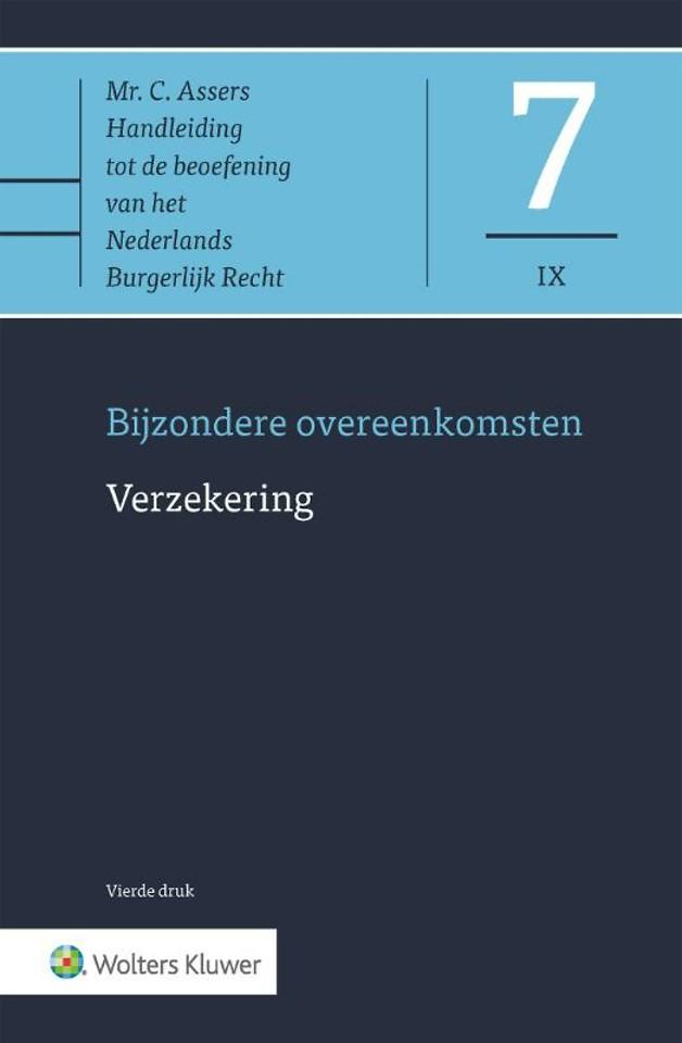 Asser 7-IX Verzekering