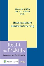 Internationale kinderontvoering
