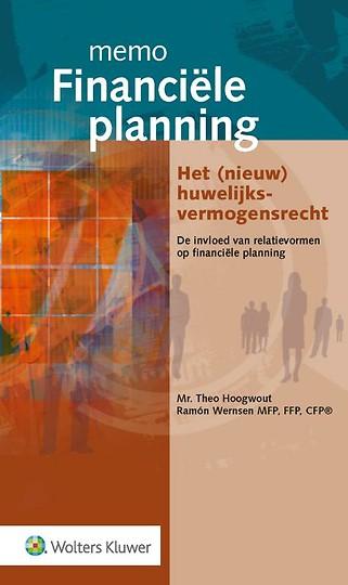 Memo Financiële Planning -Het (nieuw) huwelijksvermogensrecht