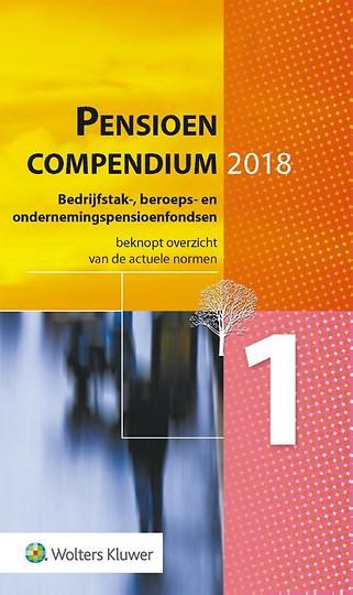 Pensioencompendium 1 2018