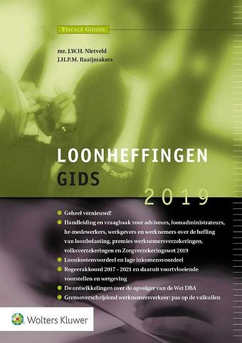 Loonheffingengids 2019