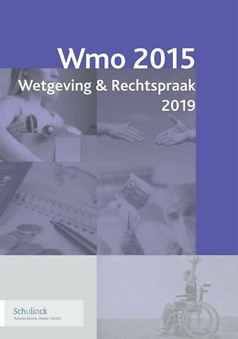 Wmo 2015 Wetgeving & Rechtspraak 2019-1