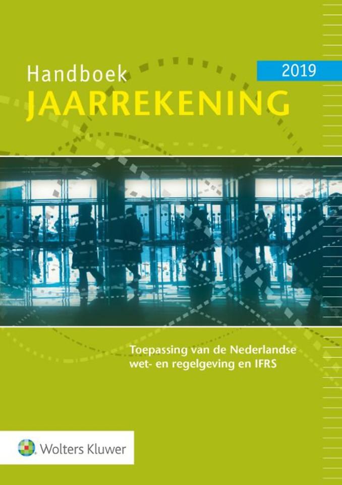 Handboek Jaarrekening 2019
