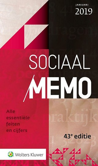 Sociaal Memo januari 2019