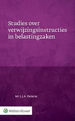 Studies over verwijzingsinstructies in belastingzaken