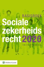 Basisboek Socialezekerheidsrecht 2020