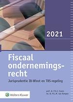 Fiscaal ondernemingsrecht 2021