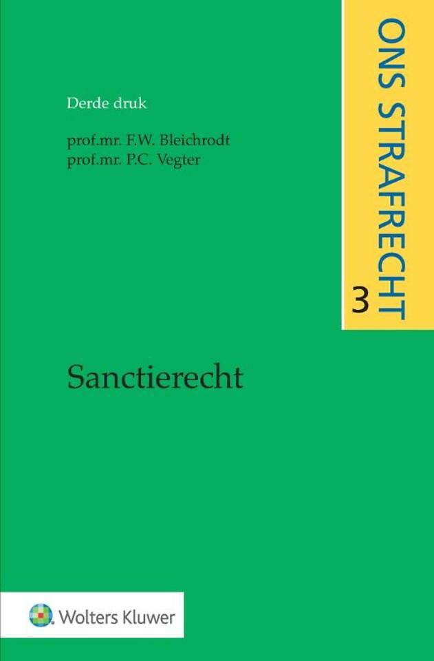 Sanctierecht