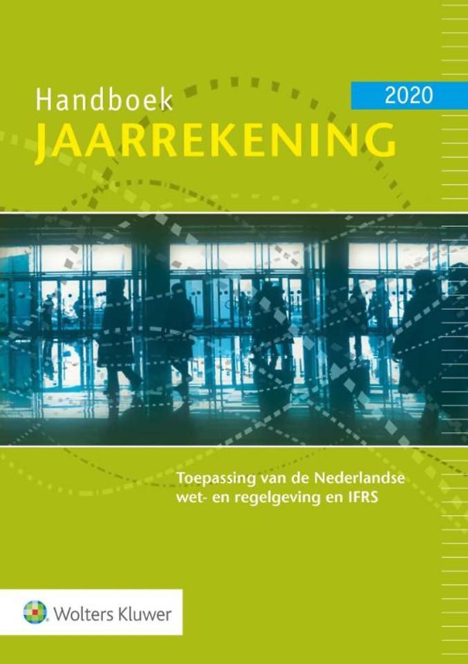 Handboek Jaarrekening 2020
