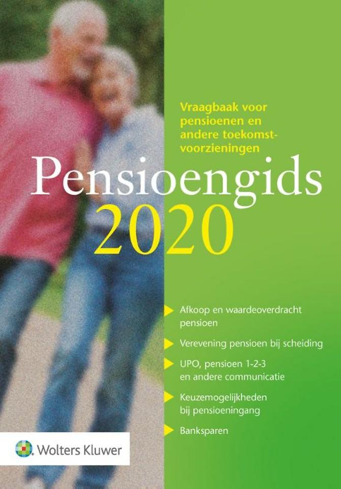 Pensioengids 2020