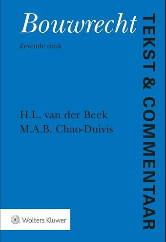 Tekst & Commentaar Bouwrecht