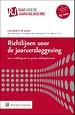 Richtlijnen voor de jaarverslaggeving, middelgrote en grote rechtspersonen 2020 (paperbackeditie)