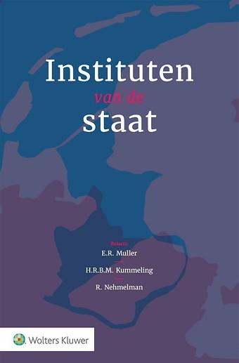 Instituten van de staat
