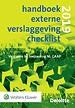 Handboek Externe Verslaggeving Checklist 2019
