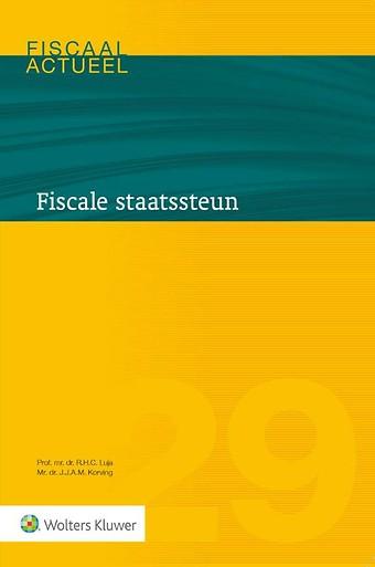 Fiscale staatssteun